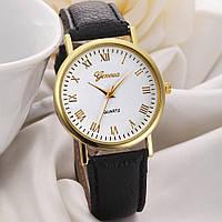 Женские часы Geneva Classic Gold, фото 1