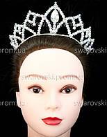 Диадема (корона) для балерины