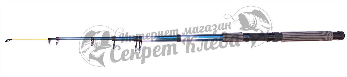 Телескопічний спінінг Kalipso-Master 3.00 m
