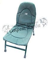 Кресло расскладное карповое 13А