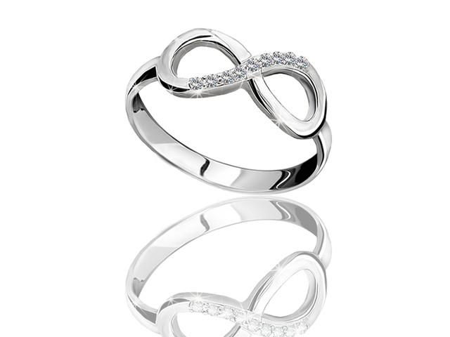 Купить Кольцо Со Знаком Бесконечности В Симферополе
