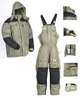 Зимний костюм Norfin Polar -40C.
