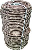 Шнур кордовий плетений 10 мм*100 м