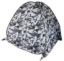 Зимняя палатка с дном |АВТОМАТ| 2Х2