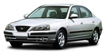 Автомобильные стекла для HYUNDAI ELANTRA 2000-2006