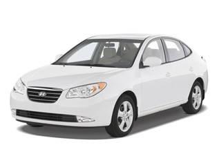 Автомобильные стекла для HYUNDAI ELANTRA 2007-2010