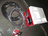 Насос топливо перекачивающий помповый 24В счетчик+пистолет  DK8020-24