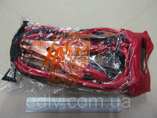Провод прикуривания 300А 3м -50С  DK38-0300