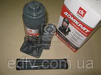 Домкрат 5т гидравл., серый H 215 /400