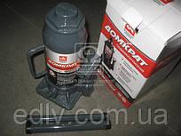 Домкрат 12т гидравлический серый H 235 /445  TDK4