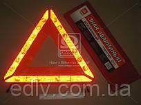 Знак аварийный усиленный  DK-0507-60