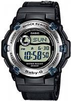 Женские часы Casio BG-3002V-1ER