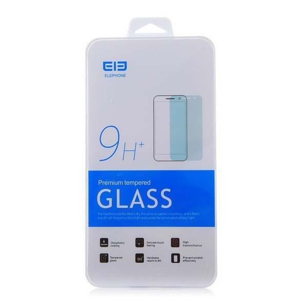 Закаленное стекло Homtom HT6