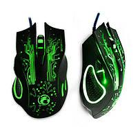 Игровая мышь ESTONE X9