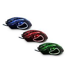 Игровая мышь ESTONE X9 (Уцененная), фото 3