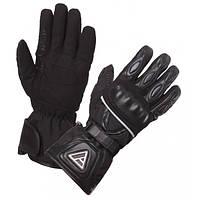 Modeka Winter Tour Gloves Black Sz.6 Мотоперчатки утепленные