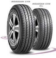Шины Nexen Roadian CT8 195/ R15C 107/105L