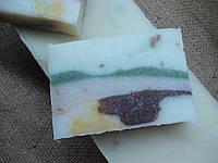 Натуральное мыло Мозайка
