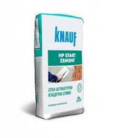 KNAUF Штукатурно-кладочная смесь НР Старт цемент 25кг
