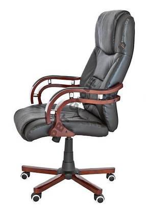 Кресло офисное для руководителя NEO-01, фото 2