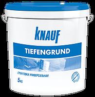 KNAUF Грунт Тифенгрунд (Украина) 5 кг