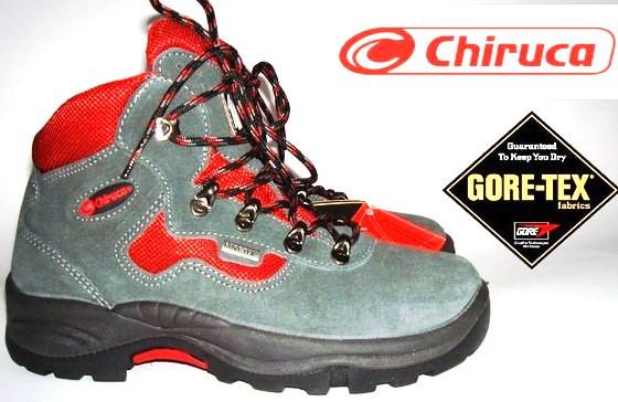 Ботинки демисезонные Chiruca (38-41)