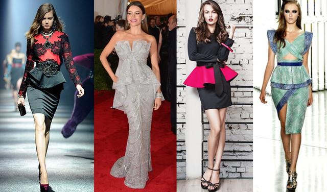 Модні жіночі сукні та сарафани