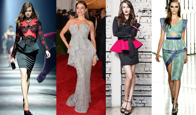 Модные женские платья и сарафаны