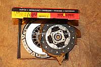 Набор сцепления Ланос,Авео1,6 (корзина+диск сцепления) DWK-028
