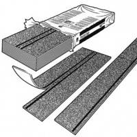 Стартовая полоса WoodStart Starter Strip