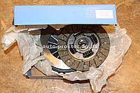 Набор сцепления Ланос 1,5/Нексия (SOHC) ZASET (корзина+диск сцепления) DW-004