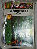 Семена Огурец Зозуля F1, фото 1