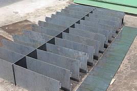 Формы для газобетонных блоков