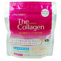 Коллаген для кожи и волос коллаген SHISEIDO 126 гр.