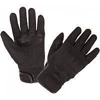 Modeka Mesh Men Gloves Black, Sz.6 Мотоперчатки летние
