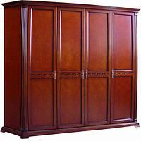 4-х дверный шкаф «Габриэлла» Domini