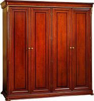 4-х дверный шкаф «Ребекка» Domini