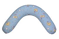 Расцветки подушок  для беременных и кормления