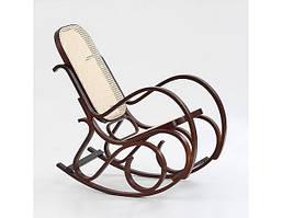 Кресло-качалка HALMAR MAX BIS
