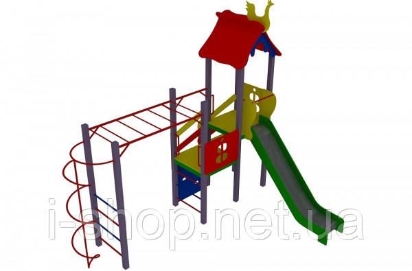Детский комплекс «Лёгкость»
