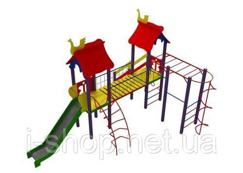 Комплекс для детей «Универсал», фото 2
