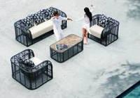 Ротанговая Мебель для отдыха EV920