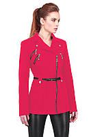 Пальто женское сезонность осень весна Пальто кашемировое демисезонное