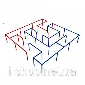 Лабиринт Змейка KIDIGO SO033