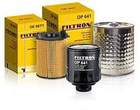 Фильтры автомобильные Filtron в ассортименте