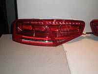 Фонарь задний левый внутренний, 4H0945093, Audi A8 (Ауди Ауди A8)