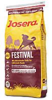 Корм для собак Josera Festival, 15 кг jo512