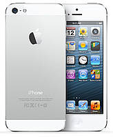 Cмартфон Apple Iphone 5 16gb White Neverlock