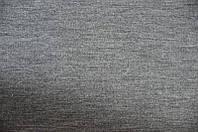 Ткань трикотаж Серая , фото 1