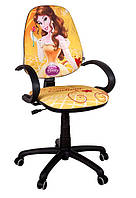 Крісло дитяче Поло 50-5 Дисней. Белль